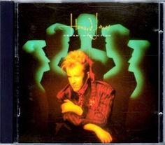 "FREE U.S. Shipping From 1985! Howard Jones ""Dream Into Action"" Original Pressing #BritpopSoftRock"