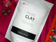 Niikam Pure Clay Mask review (& discount code!)