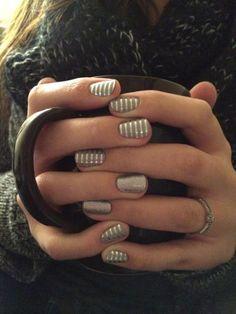 45+ Cute Nail Art Ideas For Short Nails 2016