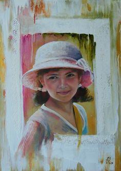 Indian summer - Memories Katarzyna Piotrowska Lass