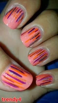 Great Art For Your Nails 2014