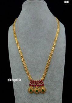 Gold Chain Men Pendants Sri laxmi one gram gold Jewellery. Gold Chain Design, Gold Bangles Design, Gold Jewellery Design, Jewelry Design Earrings, Gold Earrings Designs, Jewelry Stand, Necklace Designs, Gold Necklace Simple, Gold Jewelry Simple