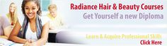Welcome to Radiance hair and beauty. We are a salon located in Rochester high street. It is fully air-conditioned and wheelchair friendly. We are a team of fully qualified beauty therapists and hair stylists.
