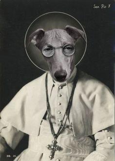 the pope - john williams