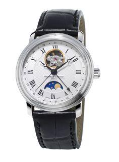 Frederique Constant - FC-335MC4P6 | EMWA - Relojes Cartier, Hublot, IWC y más joyería de lujo.