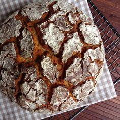 Rezept: Südtiroler Speck-Zwiebel-Brot
