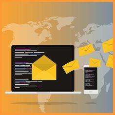 • Autorin: Jennifer Wassermann • Dauer: 6 Minuten • Achtsame E-Mail-Kommunikation. Warum es uns guttut auch hier auf aufmerksame, achtsame Weise zu kommunizieren: Emails sind das am häufigsten genutzten Kommunikationsmittel für den Informationsaustausch. Und auch das schnellste. Rund 280 Milliarden Mails werden derzeit täglich verschickt ... ZUM BLOG ARTIKEL - EINFACH AUF DEN LINK KLICKEN. Blog, Business, Poster, Decor, Means Of Communication, Aquarius, Round Round, Life, Decoration