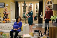 MELISSA & JOEY - 'The Book Club' - Joe finds himself in a compromising position with a bondage author that Mel invited to her book club on all new episode of ÒMelissa & Joey,Ó airing Wednesday, June 17th (8:00PM ET/PT) on ABC Family.