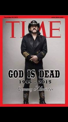 Lemmy***