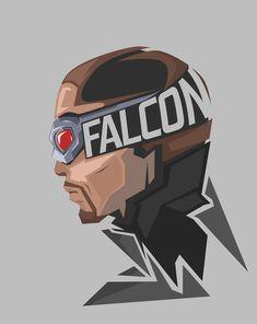 Captain America: Civil War - Team Cap - Bosslogic