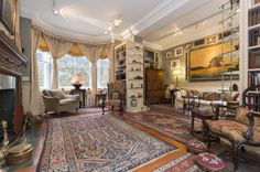 Luxury House For A Family Holiday In Holborn-London (8)