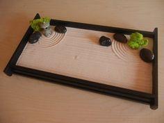 Tự làm mặt bàn ý tưởng vườn zen ý tưởng thiết kế sân vườn Nhật vườn đá nhỏ