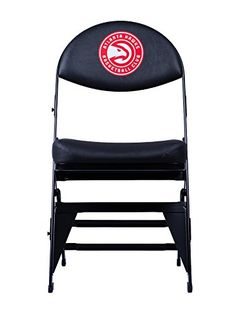 Spec Seats Official NBA Licensed XFrame Courtside Seat Atlanta Hawks * Be sure to check out this awesome product.