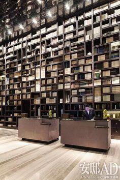 Marriott北京金茂万丽酒店 安邸AD
