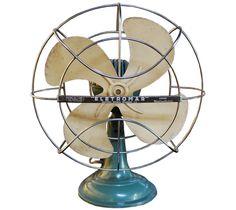 Ventilador Eletromar