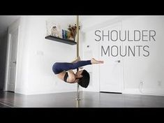 Cradle Spin to Apprentice Transitions | Pole diaries - YouTube