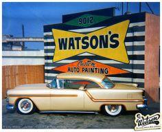 Watson's Custom Painting