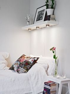 The Best Bedroom Storage Ideas For Small Room Spaces No 43 – DECOREDO
