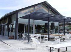 Casa FOA 2008 – Espacio 37: Cafetería