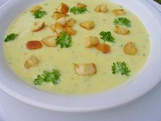 V kuchyni vždy otevřeno ...: Tyrolská bramborová polévka