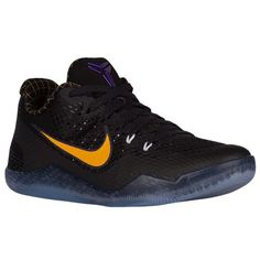 Nike Kobe 11 Low - Men's