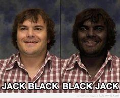 Jack Black – Black Jack