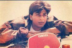 Shah Rukh Khan - Deewana (1992)