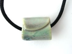 page of ceramic jewelry ideas
