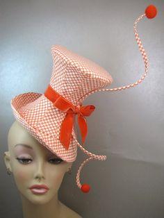 Hats Have It: Sarah Padgham Hats