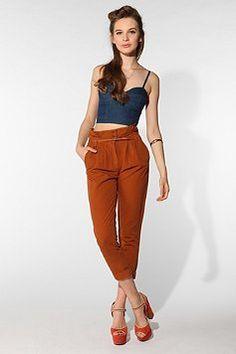 Harlem pants<3