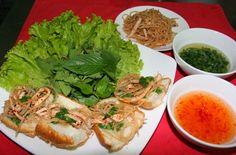 Cách làm bánh mì hấp mỡ hành | Món ngon mỗi ngày | Món ăn ngon | Món ngon Việt Nam