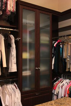 Closet Organizing | SpaceMan Home U0026 Office | Houston, TX | Closets |  Pinterest | Tie Rack, Houston Tx And Custom Closets