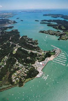 Opua Marina Bay of Islands - Extended entry period for international yachts visiting New Zealand New Zealand North, Visit New Zealand, The Beautiful Country, Beautiful Places, Amazing Places, Places To Travel, Places To See, Tasmania, New Zealand Holidays