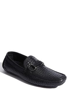Salvatore Ferragamo Barbados Loafer