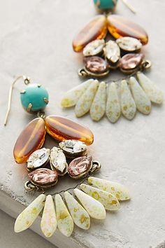Amalthea Chandelier Earrings