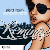 DJ Spen pres. Groove CarteLL and Meropa Park - Reminisce (Quantize Recordings)
