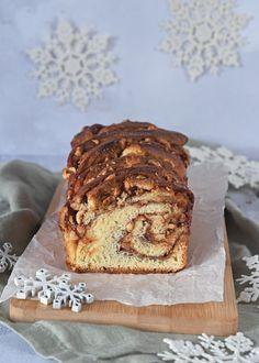 Diy Food Recipes Breakfast Sweets Ideas For 2019 What's For Breakfast, Breakfast Recipes, Christmas Brunch, Sweet Bread, Diy Food, Food Ideas, Bread Baking, No Bake Cake, Baking Recipes