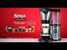 Ninja® Signature Recipes - Pumpkin Spice Cappuccino | Official Site