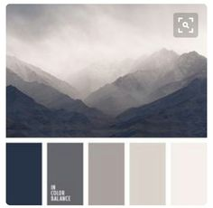 Such a peace, expressed in paints, enjoy calm, dispassionate nature. Decoration Palette, Shades Of Beige, Color Shades, Navy Colour, Cream Colour, Grey And Beige, Warm Grey, Blue Cream, Colour Pallete