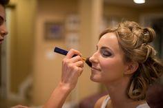 Long-Lasting, DIY Wedding Makeup