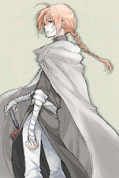 Kamui Yato | Gintama | ♤ #anime ♤