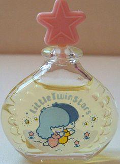 【1976】Mini Perfume ★Little Twin Stars★