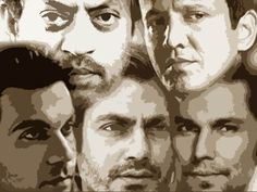 Bollywood is home to some immensely talented albeit unconventional actors. They rule the roost along with the hearts of millions through their awe inspiring performances. In terms of their looks they might not be what Bollywood expects actors to be but in terms of acting and delivering brilliant performances they meet and exceed expectations.