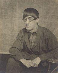 Tsuguharu Fujita (Getty Museum)