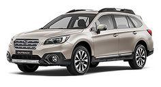 Cenníky a katalógy - Subaru Slovakia
