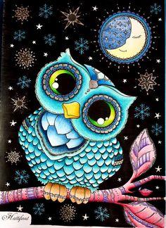 'owl with stars' by Samer Eisheh Mandala Design, Mandala Art, Cellphone Wallpaper, Iphone Wallpaper, Cute Owls Wallpaper, Owl Rug, Owl Pictures, Kids Room Art, Custom Rugs