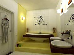 Формы ванн Необычные, а порой и экстравагантные формы, недавно считавшиеся совсем неподходящими, - все это сегодня стало почти нормой в дизайне сантехники. Но если в других предметах доминирует именно дизайн, то форма ванны значит нечто большее. Правильность выбора формы и материала ванны - залог не только ее эстетического совершенства, но и удобства для пользователя. http://santehnika-tut.ru/vanny/  #сантехника #ванная_комната #дизайн #ванная #красиваяванная