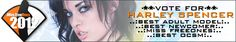 Fans are sharing their 2012 Miss FreeOnes signatures for anyone to use! Support your favorite babe and pick one up!