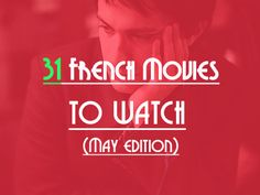 A list of popular french movies of all times produced in France, varied in genres, plots & chronology all categories complied into one useful post. French Teacher, Teaching French, May Movie, Good Movies To Watch, Nice Movies, Awesome Movies, French Movies, French Stuff, Michel Gondry
