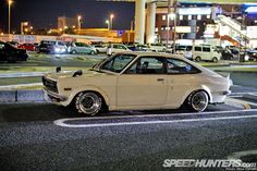 SUNNY DELIGHT: A PERFECTLY BLENDED B110 - Speedhunters